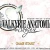 VALKYRIE ANATOMIA(ヴァルキリーアナトミア)  ファーストインプレッション