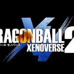 ドラゴンボールゼノバース2 オープンβ開催日決定!Vジャンプ購入で先行プレイが可能に