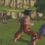 【ドラゴンボールゼノバース2】オープンβプレイ感想 その2