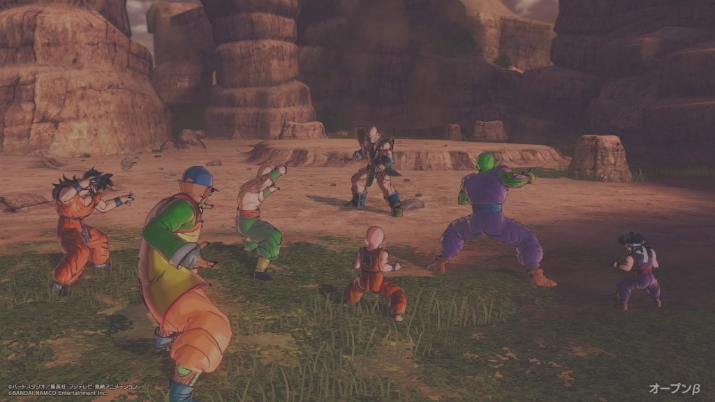 DRAGON BALL XENOVERSE 2(オープンβ)_20161009215205