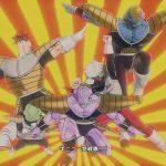 【DBゼノバース2】プレイ感想(1) ギニュー隊長のチェンジ相手