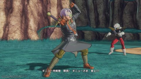 DRAGON BALL XENOVERSE 2_20161107184050