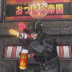 【地球防衛軍5】レンジャー&ウイングダイバーの武器紹介動画