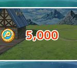 【けものフレンズぱびりおん】エリア復旧の選択は慎重に!パビリコイン5,000枚の壁…