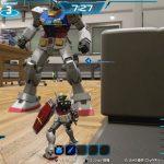 Newガンダムブレイカー 公式がアプデによる追加・調整を約束