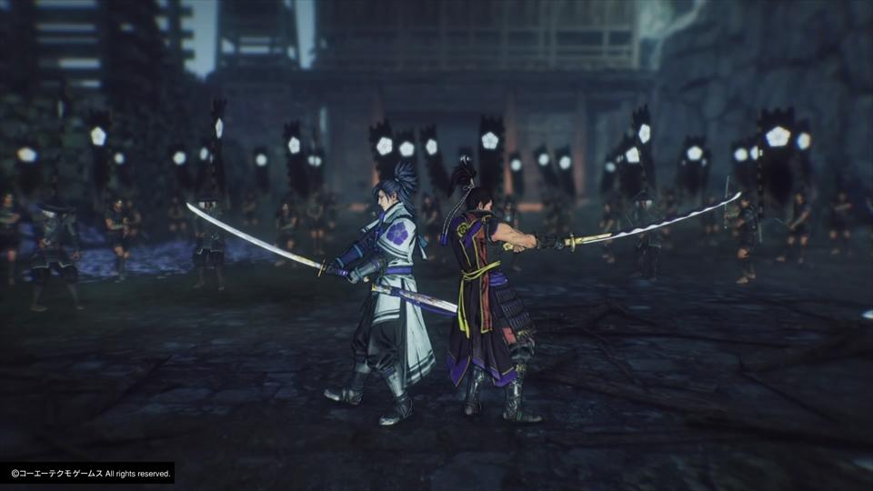 長良川の戦い