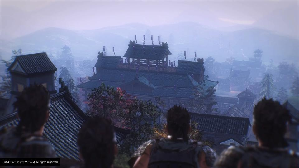 稲葉山城の戦い