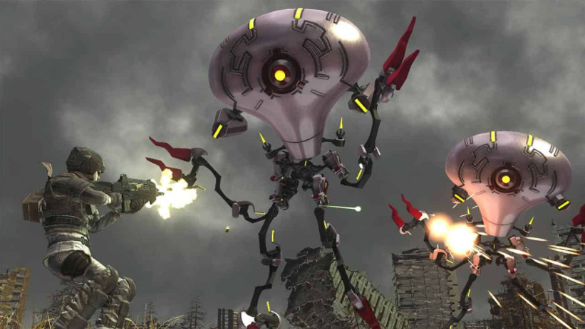 EDF6android